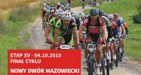 Mazovia MTB Marathon 2015