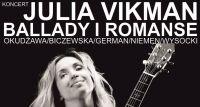 Ballady i romanse - Julia Vikman