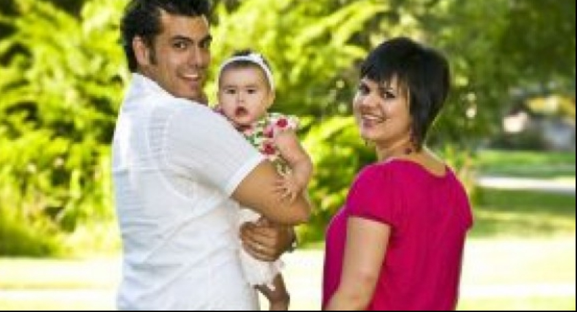 News, wykonać ojcostwa - zdjęcie, fotografia