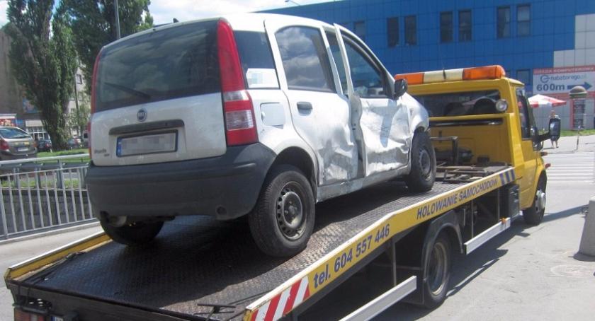 Handel i usługi, Pomoc drogowa pewno kojarzona tylko lawetą - zdjęcie, fotografia