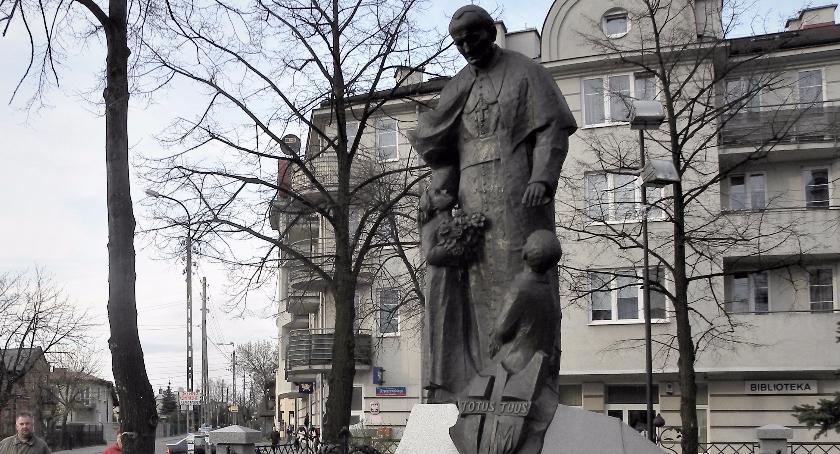 Religia, Dzisiaj rocznica śmierci polskiego papieża - zdjęcie, fotografia