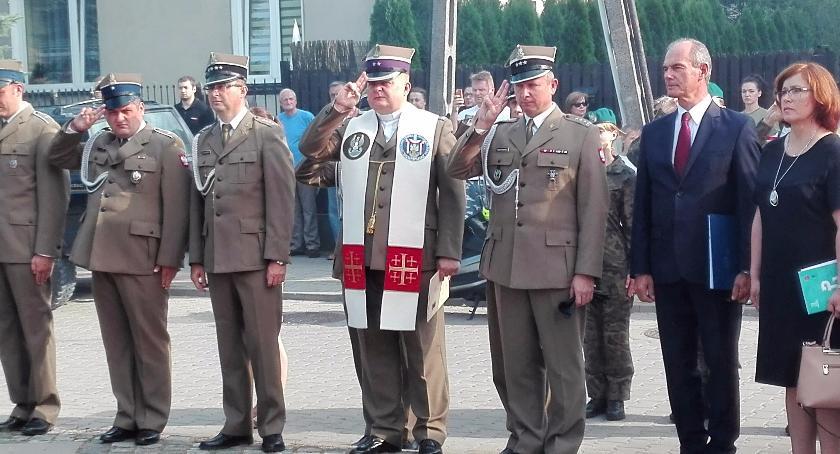 Historia, Rembertów pamięta rocznicy Powstania Warszawskiego - zdjęcie, fotografia