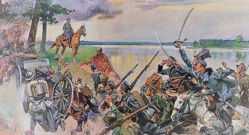 Imprezy, Jutro Święto Wojska Polskiego - zdjęcie, fotografia