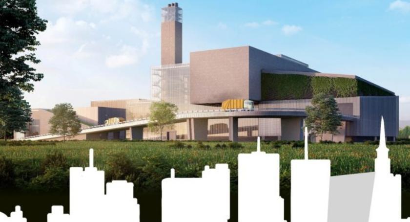Gospodarka odpadami, Ważne spotkanie sprawie modernizacji Zakładu Unieszkodliwiania Stałych Odpadów Komunalnych - zdjęcie, fotografia