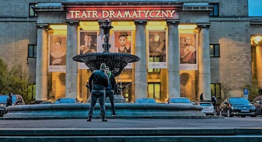 Koncerty, Świąteczna Warszawa Seniorów - zdjęcie, fotografia