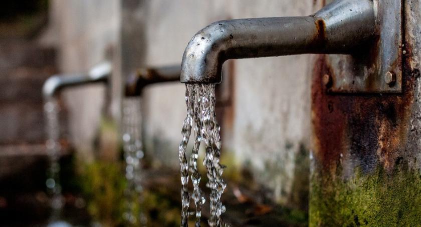 Inwestycje, Będzie studnia oligoceńska Rembertowie - zdjęcie, fotografia