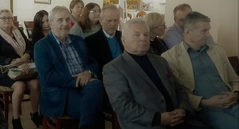 News, Kandydat nowego burmistrza Rembertowa - zdjęcie, fotografia