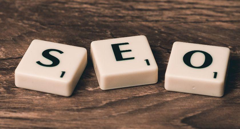 Handel i usługi, Pozycjonowanie stron czyli skuteczna reklama wyszukiwarce Google - zdjęcie, fotografia