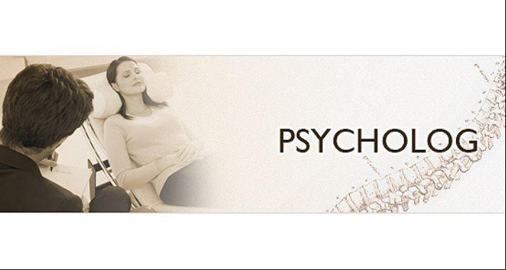 Opieka społeczna, Psycholog zaraz - zdjęcie, fotografia