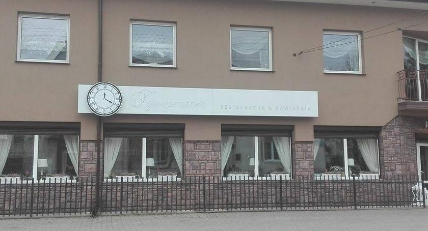 Handel i usługi, adres Grzybowa - zdjęcie, fotografia