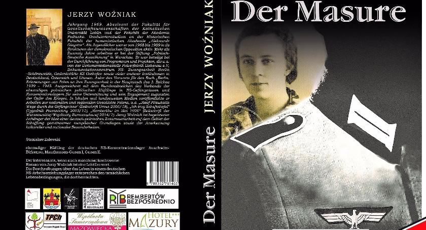 Książka, POWIEŚĆ HISTORYCZNA NIEMIECKU WYDANA WSPARCIU MEDIALNYM REMBERTÓW BEZPOŚREDNIO - zdjęcie, fotografia