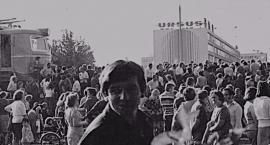 41 lat temu w podwarszawskim Ursusie...