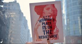 Międznynarodowy Strajk Kobiet w Warszawie - czego dotyczy i możliwe utrudnienia w komunikacji