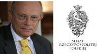 Borowski ponownie Senatorem z Rembertowa