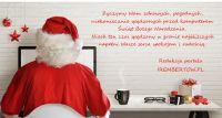 Życzenia świąteczne od redakcji irembertow.pl