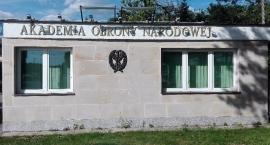 Koniec Akademii Obrony Narodowej w Rembertowie