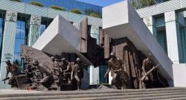 72 rocznica Powstania Warszawskiego - Apel MWS