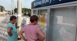 Druga stacja PKP w Rembertowie