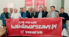 Wspieramy aktywnych na Mazowszu.