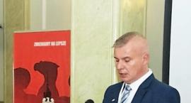 Sekretarz Zarządu Mazowieckiej Wspólnoty Samorządowej ostro o sytuacji w Rembertowie