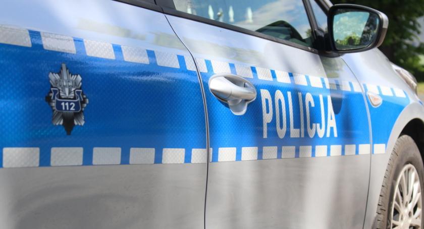 Kronika kryminalna, Odpowie napad jubilera - zdjęcie, fotografia
