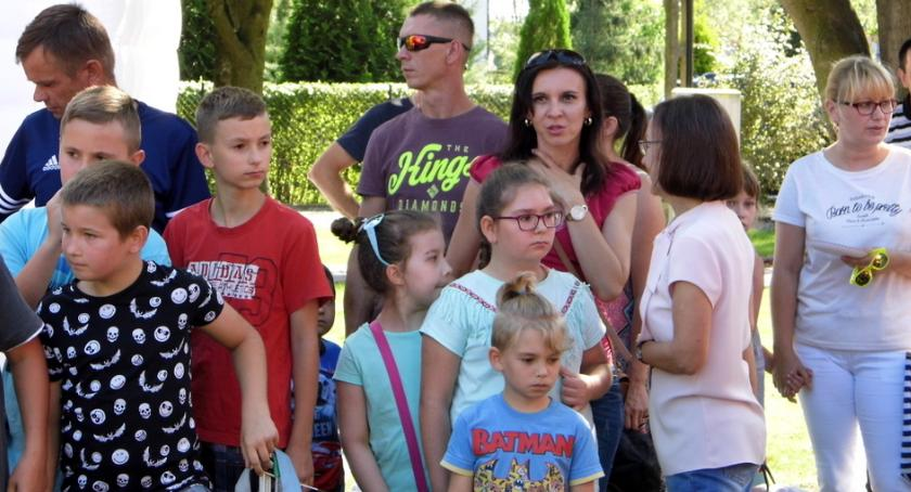 Wydarzenia lokalne, Wszystko dzieci - zdjęcie, fotografia