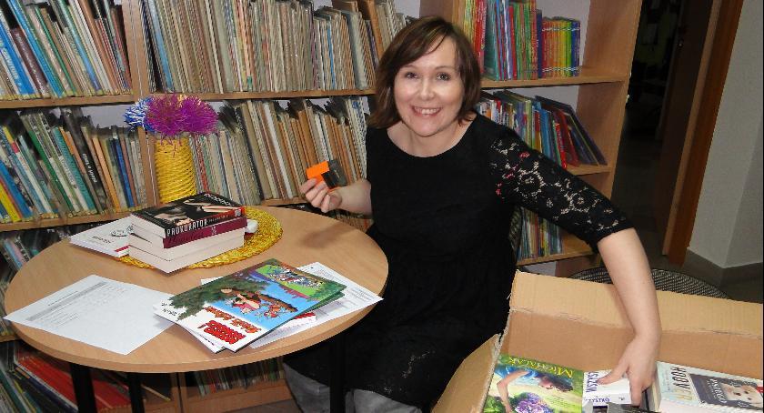 Biblioteki, Więcej czytania - zdjęcie, fotografia
