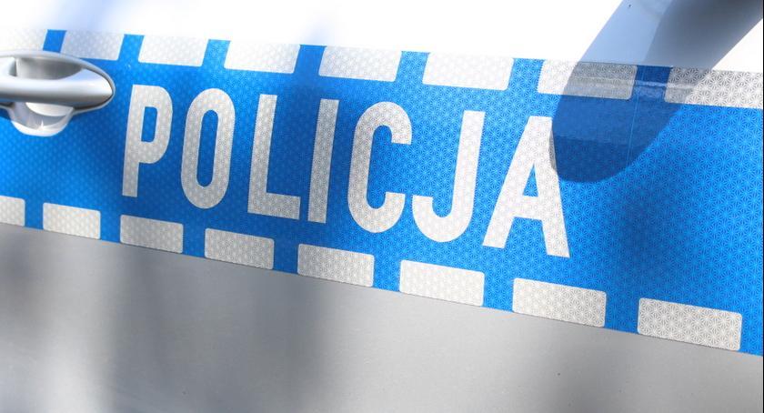 Kronika kryminalna, Tajemniczy - zdjęcie, fotografia