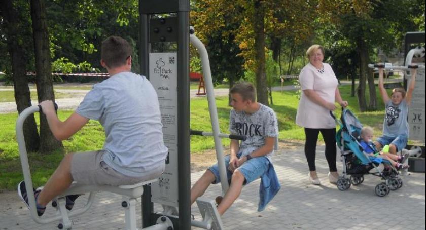 Inwestycje, Zmiany planie rewitalizacji gminie Tłuchowo - zdjęcie, fotografia