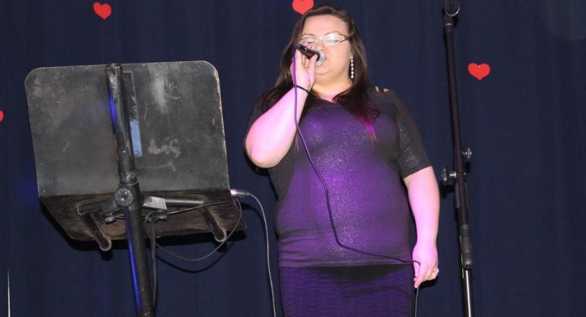 Wydarzenia lokalne, Śpiewająco Dobrzyniu - zdjęcie, fotografia