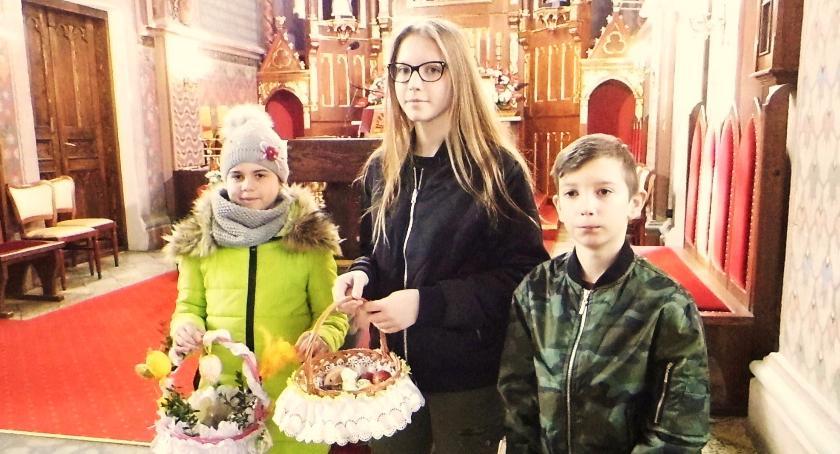 Wydarzenia lokalne, Święta źródłem nadziei - zdjęcie, fotografia