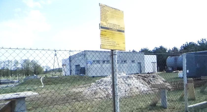 Inwestycje, tylko zabraknie gminie Skępe - zdjęcie, fotografia