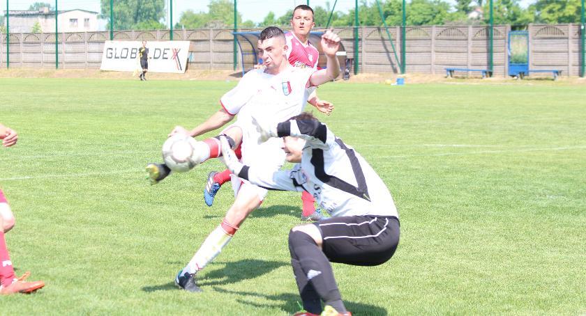 Piłka nożna, punktów Wisły [zdjęcia] - zdjęcie, fotografia