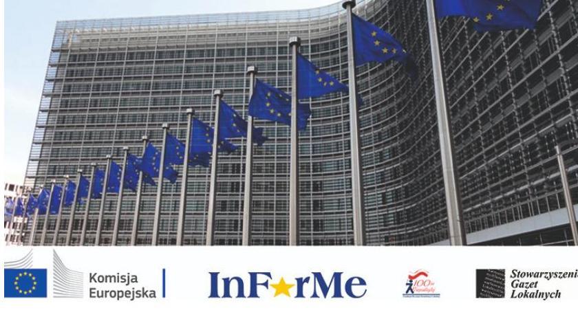 Konkurs, Poleć Brukseli wygraj smartfon! - zdjęcie, fotografia