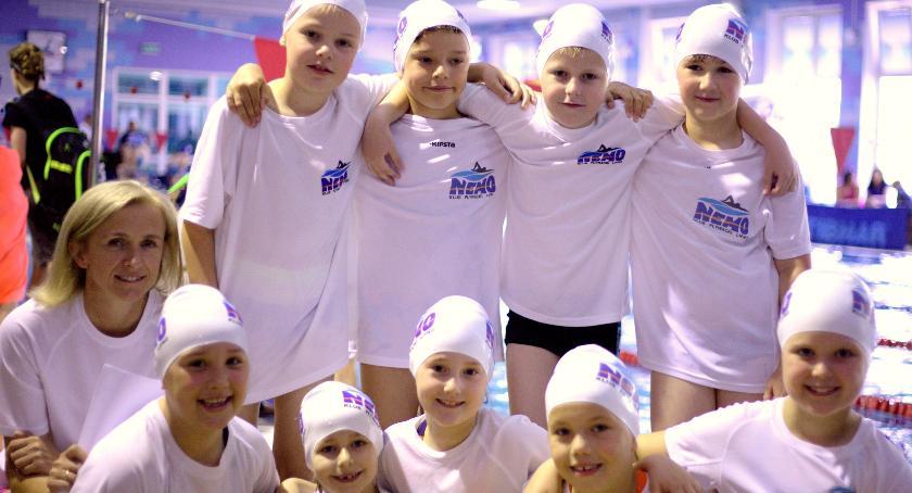 Sporty wodne, Lipnowscy mistrzowie zawiedli - zdjęcie, fotografia