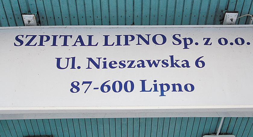 Zdrowie, Zadowoleni szpitala Lipnie - zdjęcie, fotografia