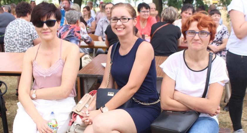 Wydarzenia lokalne, Witkowo imprezie - zdjęcie, fotografia