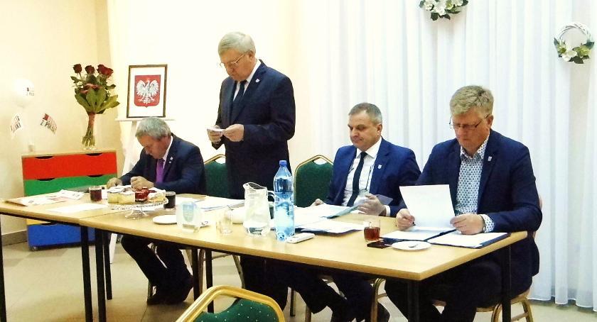 Samorządy Gminne, Absolutorium wójta gminy Lipno - zdjęcie, fotografia