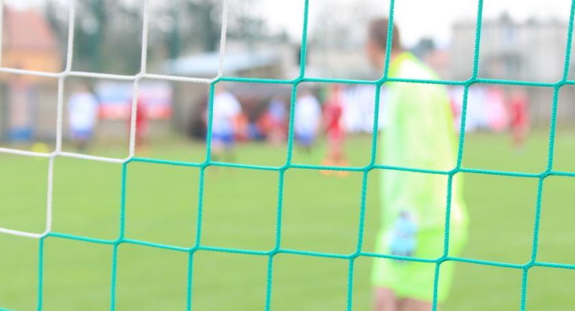Piłka nożna, Skompensis Skępe Piłka wraca Skępego - zdjęcie, fotografia