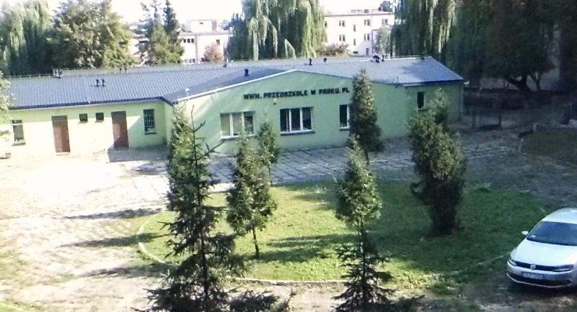 Interwencje, Czekają kolejne kontrole lipnowskim Przedszkolu parku - zdjęcie, fotografia