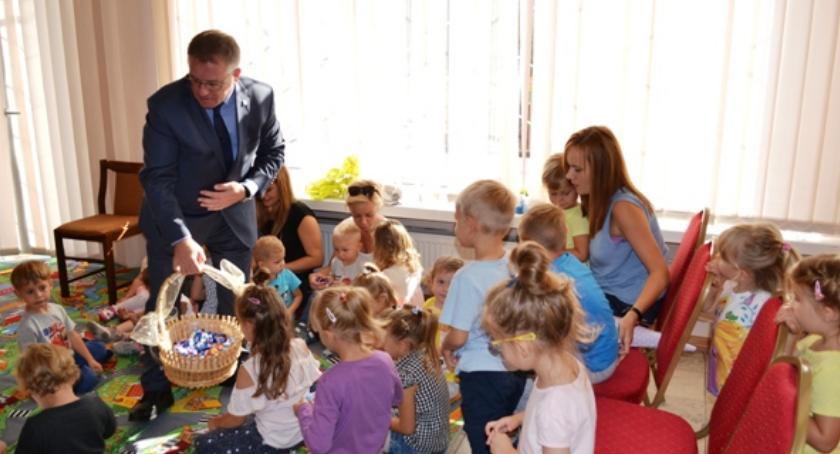 """Domy kultury, Święto najmłodszych """"ŻAK"""" - zdjęcie, fotografia"""