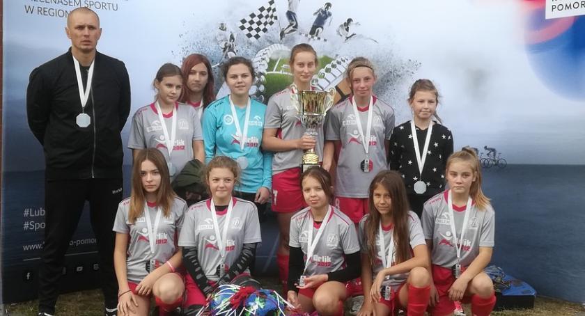 Piłka nożna, Wielgie wicemistrzem województwa - zdjęcie, fotografia