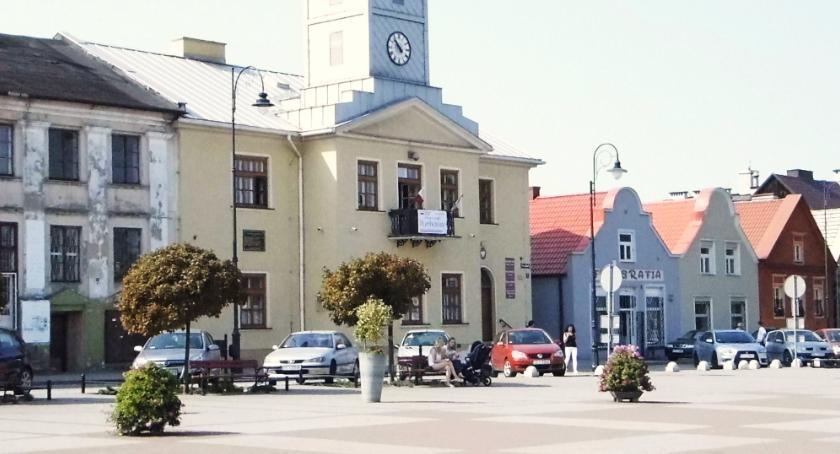 Rada miejska, Wyborcze powroty Lipnie - zdjęcie, fotografia