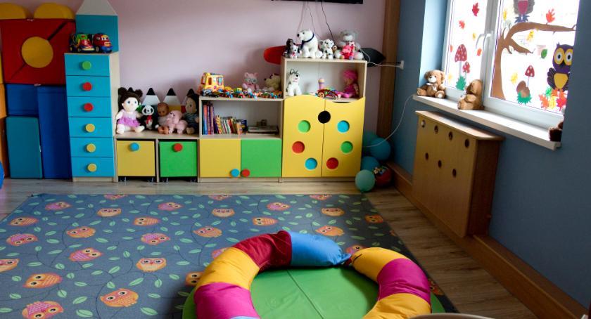 Edukacja, Bobrowiaczek uroczyście otwarty - zdjęcie, fotografia