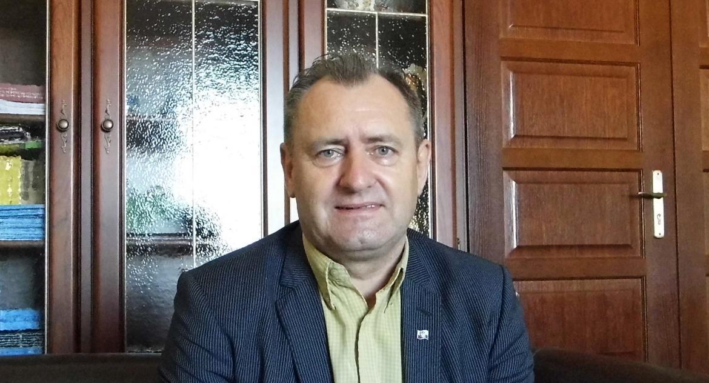 Rada miejska, Paweł Banasik zostaje ratuszu - zdjęcie, fotografia