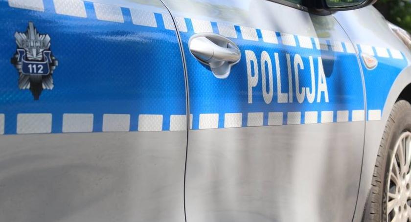 Kronika kryminalna, Policjantka służbie zatrzymała pijanego kierowcę - zdjęcie, fotografia