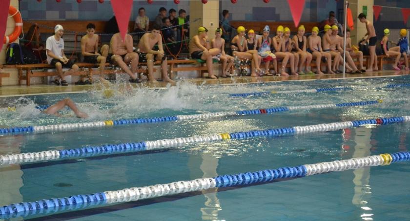 Sporty wodne, Spartakiada - zdjęcie, fotografia