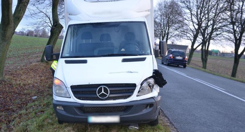 Wypadki, Kolejna tragedia drodze żyje latka - zdjęcie, fotografia
