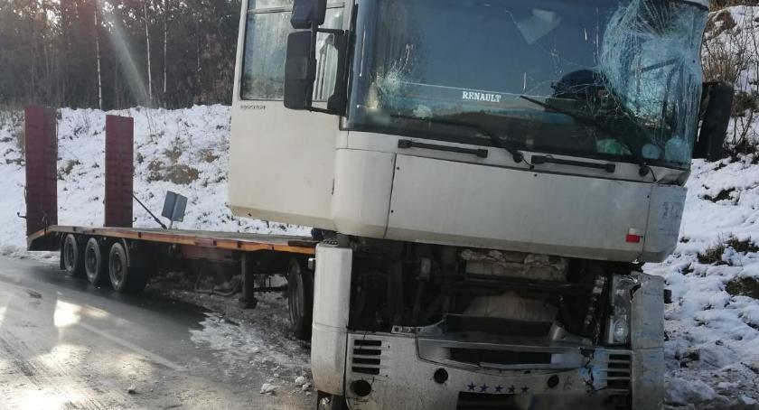 Wypadki, włos tragedii Wypadek Rumunkach Głodowskich - zdjęcie, fotografia