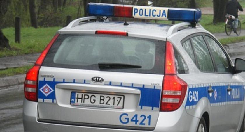 Kronika kryminalna, Złapany narkotykami - zdjęcie, fotografia